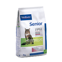 Croquette chat senior - Gamme physiologique chat